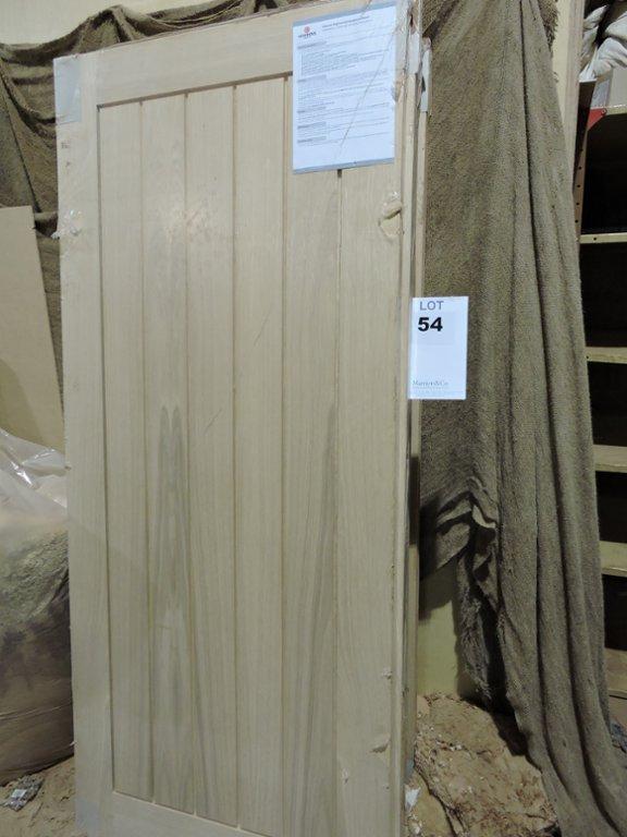 Preview image & Howdens u0026 Dordogne Oak Doors