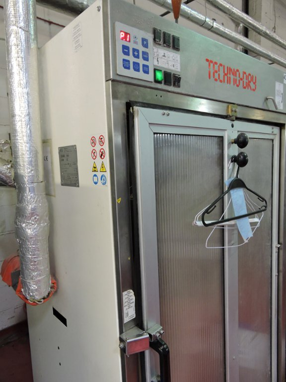 Heated Drying Cabinet ~ A techno dry cosmos e steam heated drying cabinet